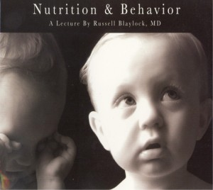 Nutrition & Behaviour